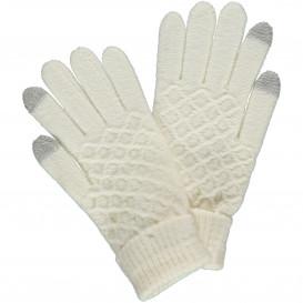 Damen Strickhandschuhe