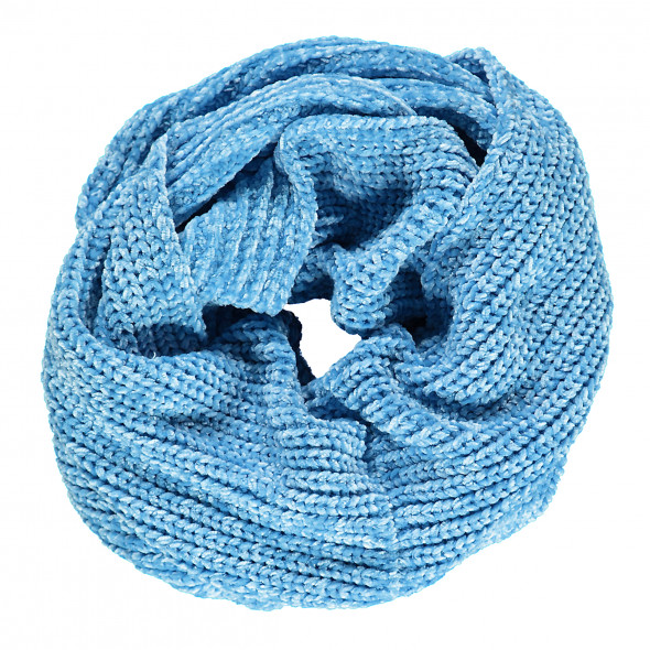 Damen Chenille Loop