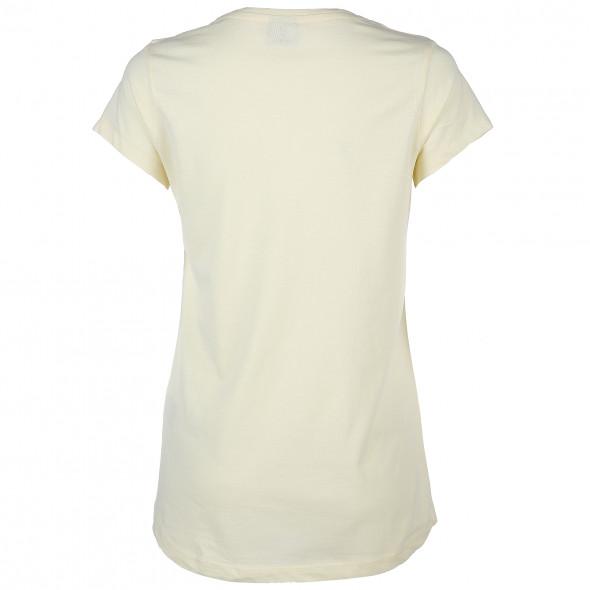 Damen Shirt mit farbenfrohem Print