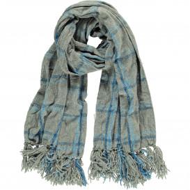 Damen Schal in Chenille 60x180cm