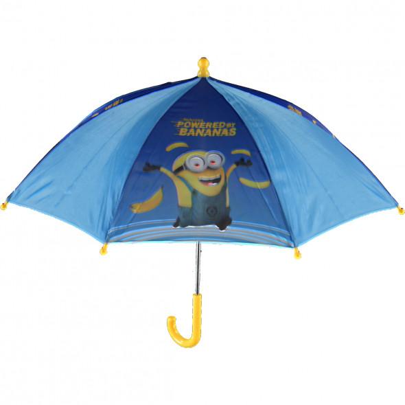 Kinder Minions Schirm
