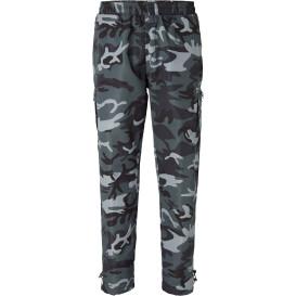 Herren Thermoschlupfhose im Camouflage-Design