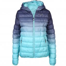 Damen Jacke mit weicher Farbgebung
