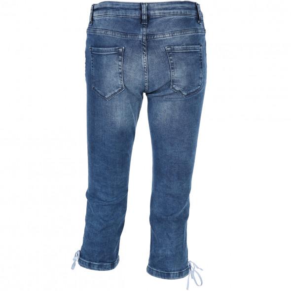 Damen Trachten Kniebund Jeans