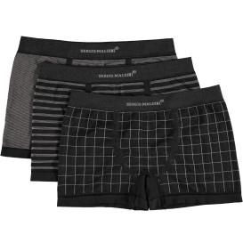Herren Pants im 3er Pack