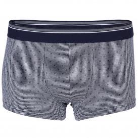 Herren Retro Pants im Minimaldessin