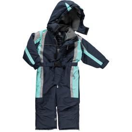 Mädchen Ski Overall