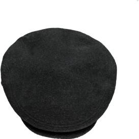 Herren Schieber Mütze mit Ohrenklappen