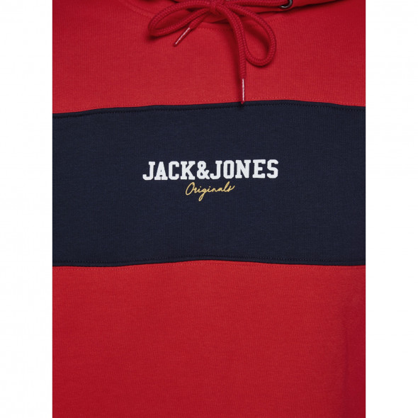 Jack&Jones JORJOSH SWEAT HOOD Hoodie