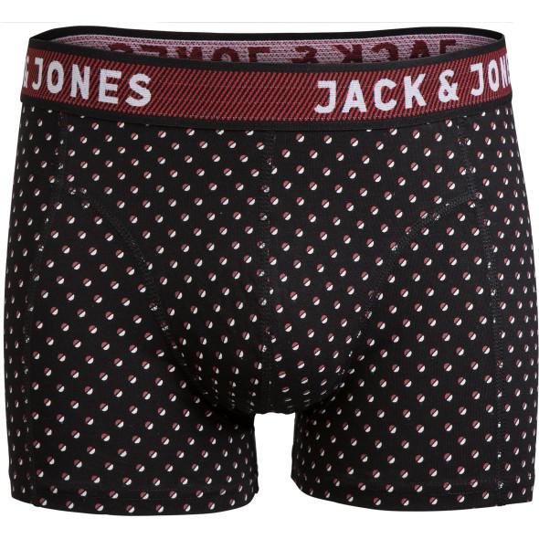 Jack&Jones JACPETER TRUNKS 3 PAC Boxershorts