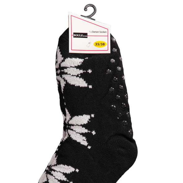 Damen Homesocken