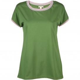 Damen Shirt mit Glitzer-Details