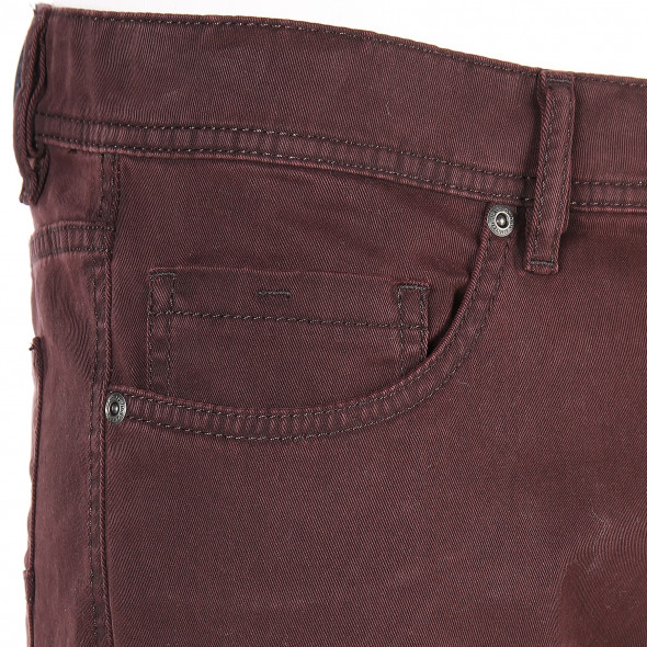 Herren Freizeithose im 5-Pocket-Stil