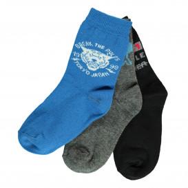Kinder Socken 3er Pack
