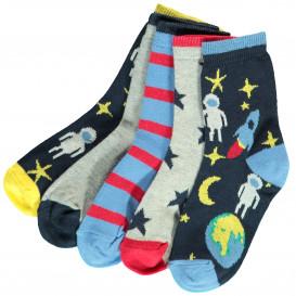 Kinder Socken 5er Pack