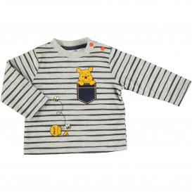 "Baby T-Shirt "" Winnie Pooh"""