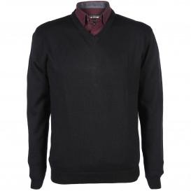 Herren Hemden Set, Hemd und Pullover