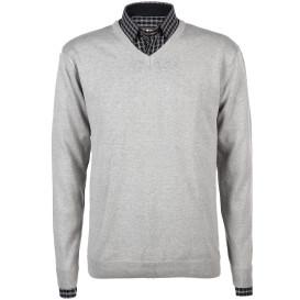 Herren Hemden Set, Pulli und Hemd