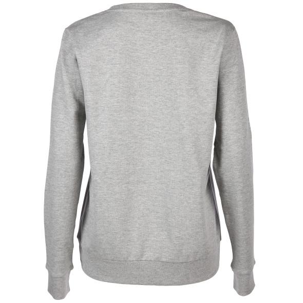Damen Sweatshirt mit X- Mas Druck