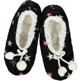 Damen Home Slipper