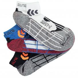 Herren Sneakersocken im 3er Pack
