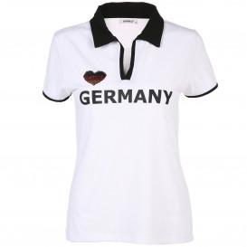 Damen Haily's Shirt WM18