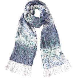 Damen Schal mit Muster