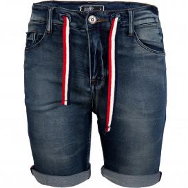 Herren Shorts mit bunter Kordel