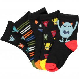 Jungen Socken im 5er Pack