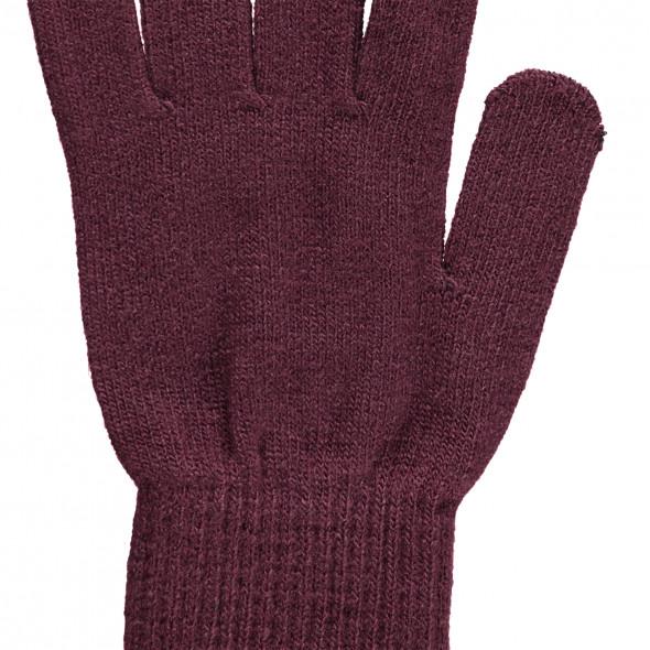 Kinder Handschuhe in Feinstrick