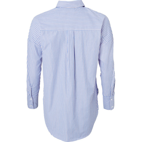 Damen Bluse Oversized