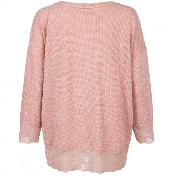 Only ONLSUPER TOUCH LACE T Shirt