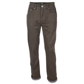 Herren Thermohose im 5 Pocket Style