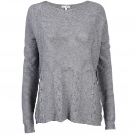 Damen Pullover im Strick Mix