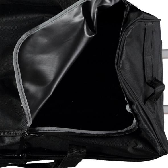 """Trolley-Tasche """"Brooklyn""""mit ausziehbarem Griff 70 x 35 x 33cm"""