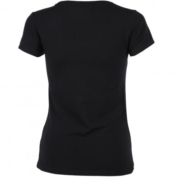 Damen Trachten Shirt mit Pailletten