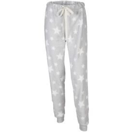 Damen Fleece Jogginghose