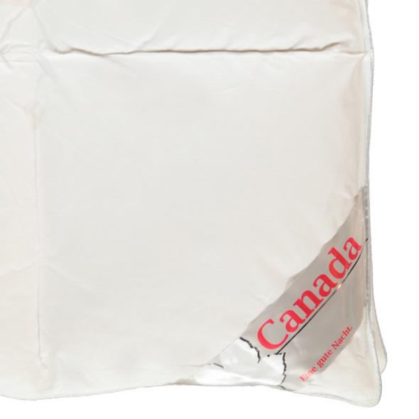 Bettenset 2tlg. Canada 135x200 cm