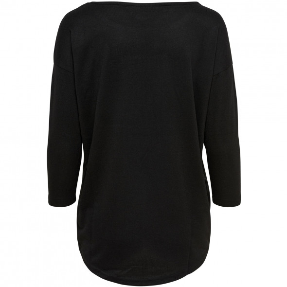 Only ONLELCOS STUD 4/5 TOP Shirt