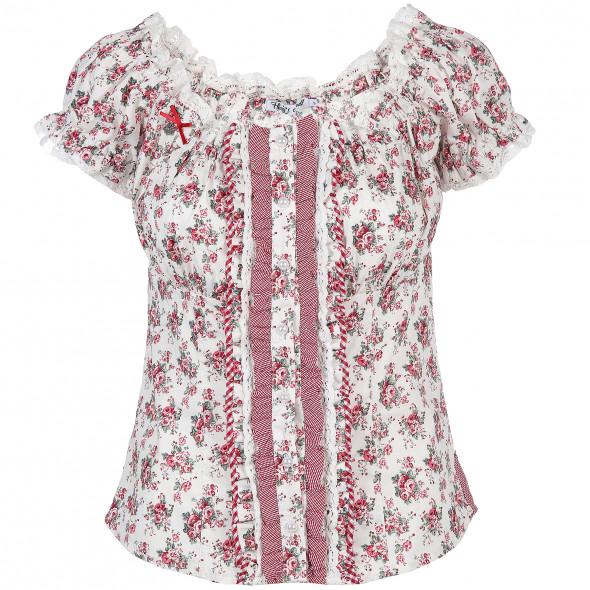 Damen Haily's Trachten Bluse ZOFIE