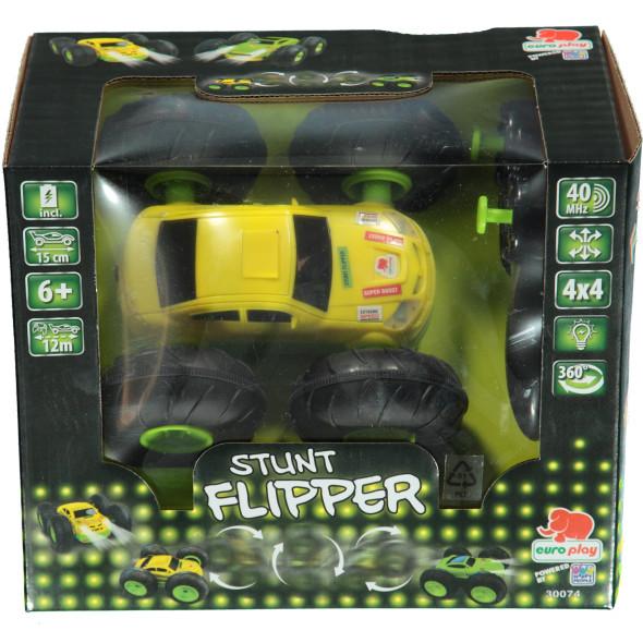 Stunt Flipper Auto mit Fernbedienung