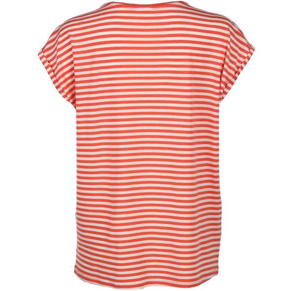 Damen Vero Moda Shirt gestreift