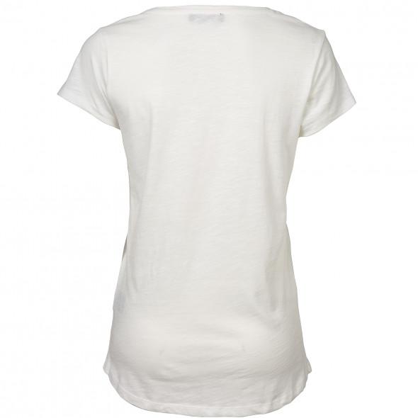 Damen Shirt mit Frontprint