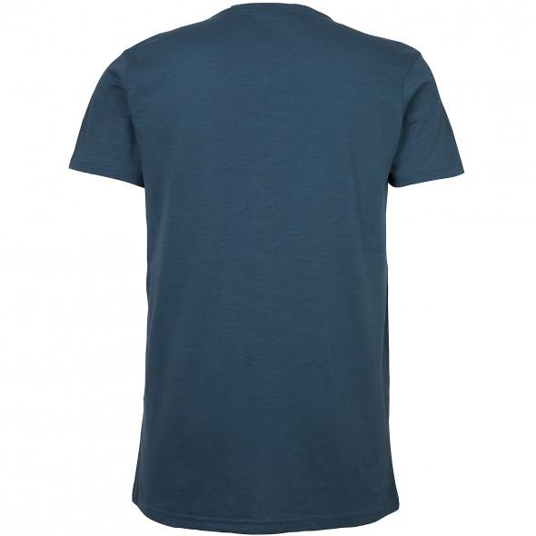 Herren Shirt mit effektvollem Print