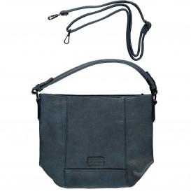 Damen Handtasche aus Kunstleder