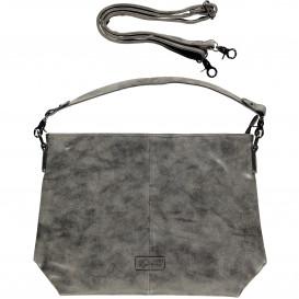 Damen Handtasche in Lederoptik