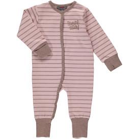 Baby Mädchen Langarm-Schlafanzug