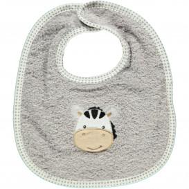 Baby Lätzchen mit Klettverschluss