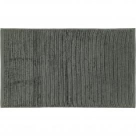 Badematte mit Querstreifen 50x80cm