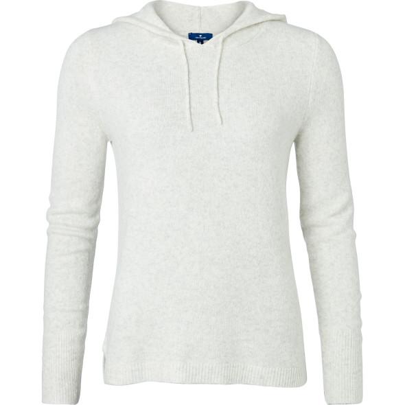 Damen Sweater mit Kapuze